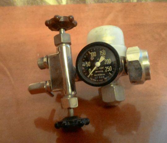 Продам новые редукторы газовые (CO2, Аргон, Кислород)