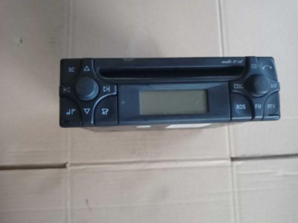 Sprzedam Radio Mercedes