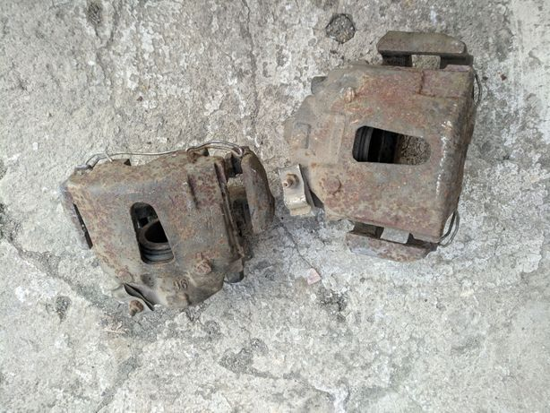Суппорт тормозной супорт форд FORD Scorpio Sierra