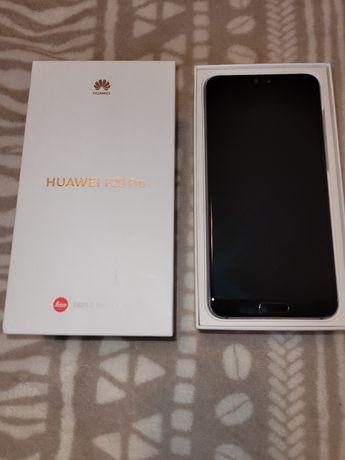 Huawei P20 Pro stan bardzo dobry