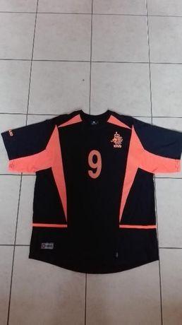 Koszulka sportowa reprezentacji Holandia VAN NISTELROOY