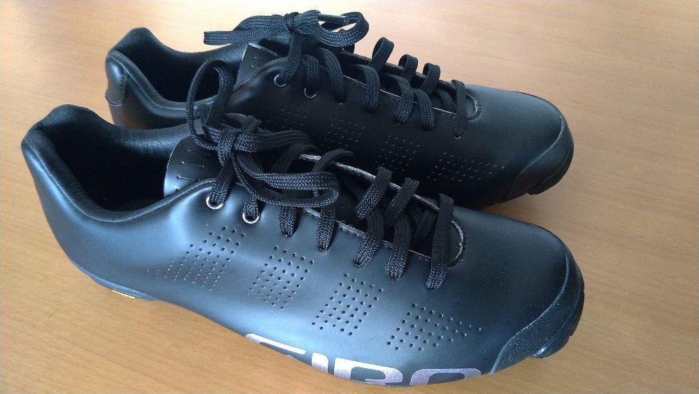Sapatos Giro Empire VR90 - MTB Senhora T39