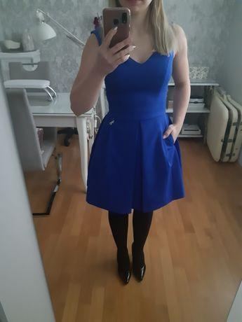 Sukienka weselna Terry XS