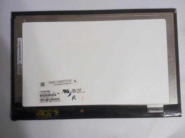дисплей B101UAN01.7 / CLAA101FP05 XG ME302C K005