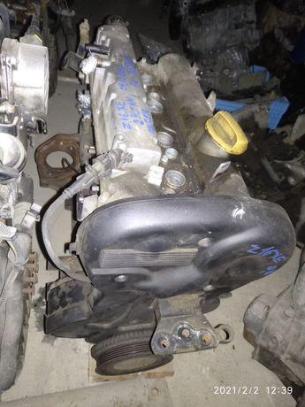 Мотор Astra G 1.6 1.8 Z16xe, x18xe1, Zafira, Меріва.