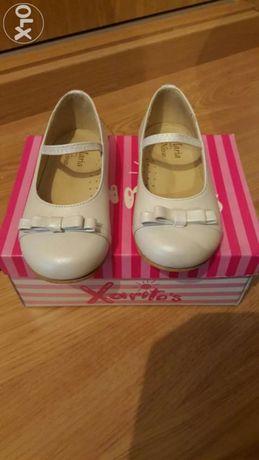 Sapato para cerimónia nr 24