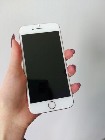 IPhone 6s biały rose gold 32gb