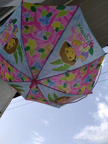 Продам детский зонт
