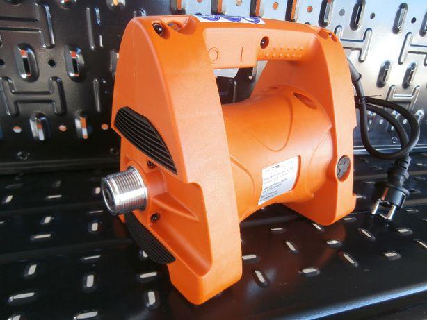 Vibrador Betão SVHP60 Monofásico com Bicha 4m - Novo