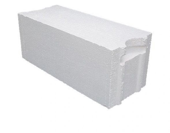 GAZOBETON 24 kl. 500 Beton Komórkowy Suporeks Transport