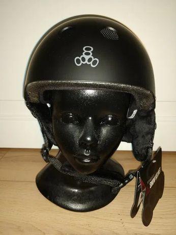 Шлем Triple Eight Standard (Triple 8)