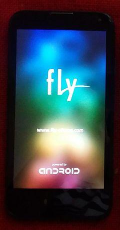 Телефон fly Galaxy J2