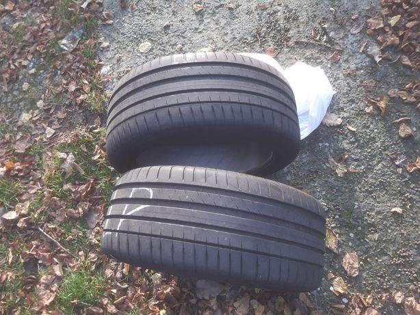 """Opony Letnie Michelin Pilot Sport 4 !! 245/40 18"""""""