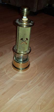 Lampa górnicza Karafka