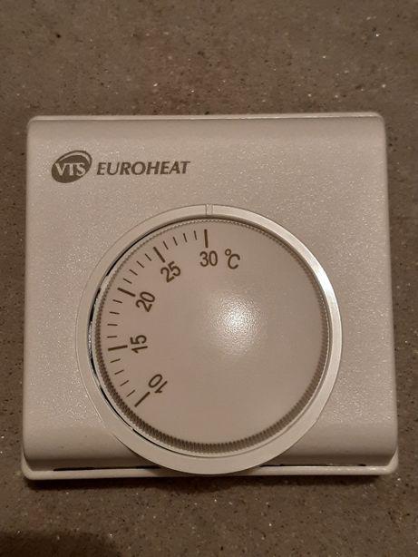 Termostat VR VTS Euroheat
