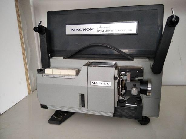 Magnon automatic 8mm projektor