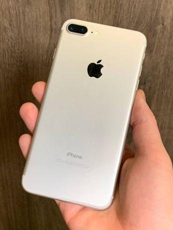 ПОДАРОК! Apple Iphone 7plus оригинал/бу/комплект/гарантия/айфон