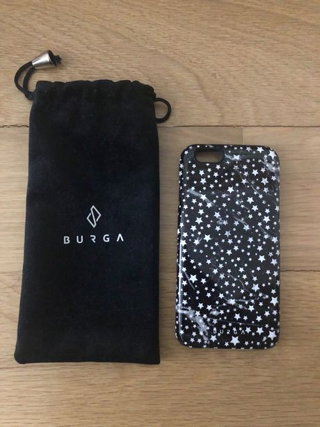 Capa Burga Iphone 6/6s