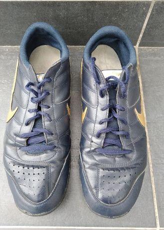 Сороконожки Nike Five, 44,5 р не Adidas Joma