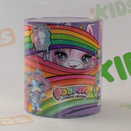 Poopsie unicorns пупси слайм единорожка ВВ088 с функциями 27см
