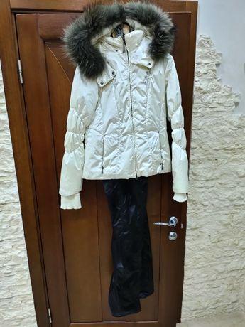 Лыжный костюм, размер М