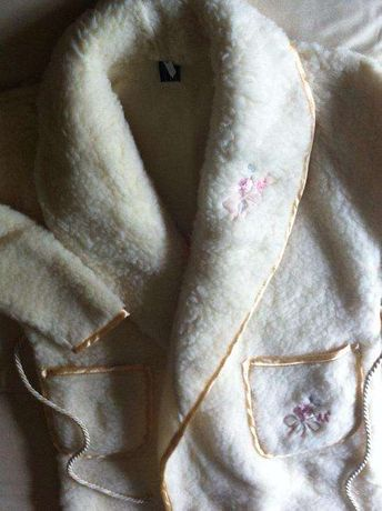 Pura Lã de Merino (Robes, Botins, Cintas, Faixas e Meias)
