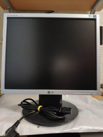 """Монітор 17"""" LG L1750SQ-SN"""