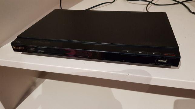 Odtwarzacz DVD Cd Sony