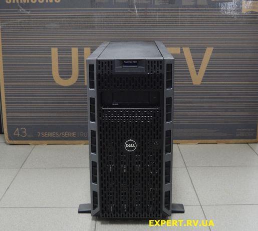 Сервер Dell Power Edge T420/Intel XEON 2шт/32 Gb/4346 Gb/Win Server