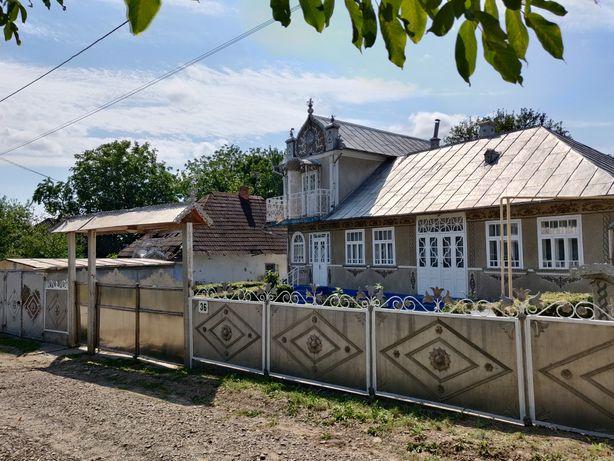 Будинок с.Клішківці