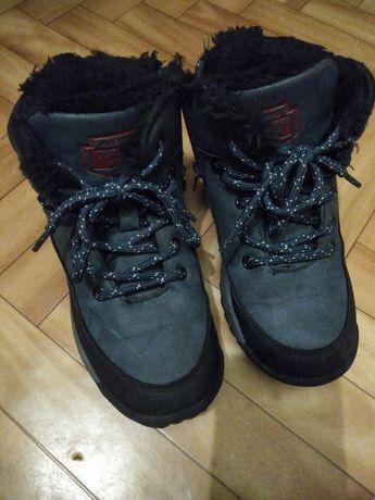 Дитячі зимові ботинки за доступною ціною!