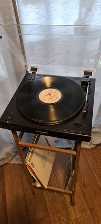Gramofon bluetooth audio - technika
