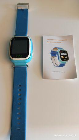 Смарт-часы детские Smart Baby Watch Q90