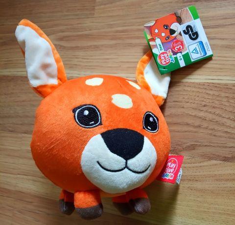 NOWE Lidlaki leśne lidlak maskotka maskotki pluszaki zabawki Turek