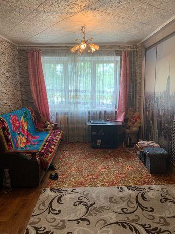 Продам комнату с косметическим ремонтом