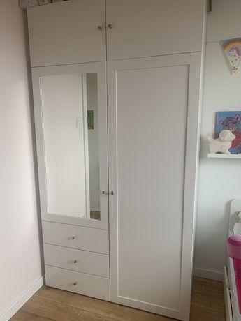 Szafa Ridabu/Fonnes/Sannidal Ikea