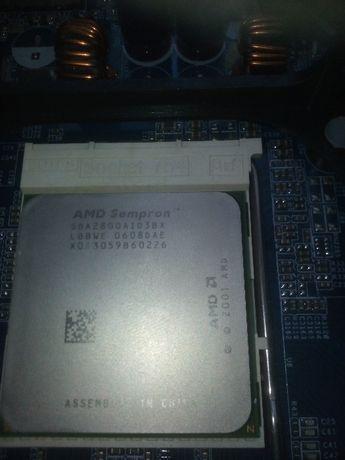 Процессор AMD Sempro SDA2800