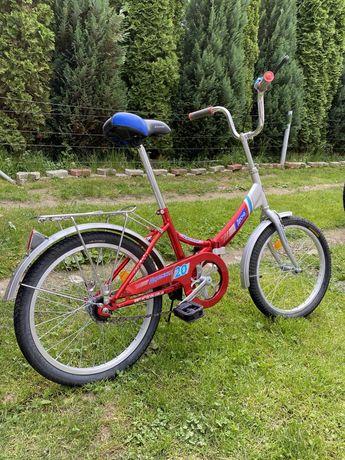 Велосипед, «Десна» - дорожник