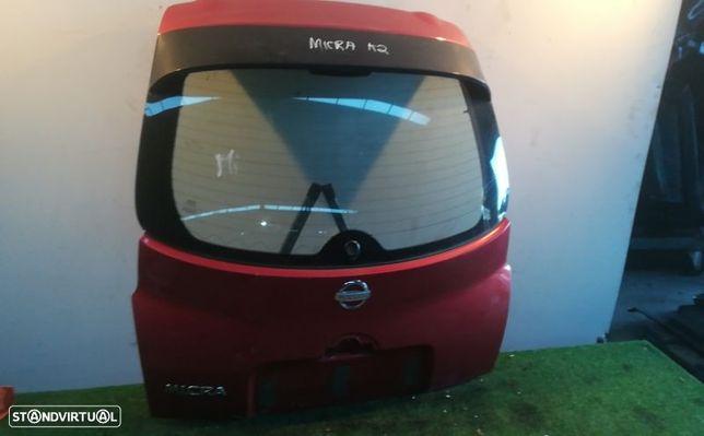 Mala Nissan Micra Iii (K12)