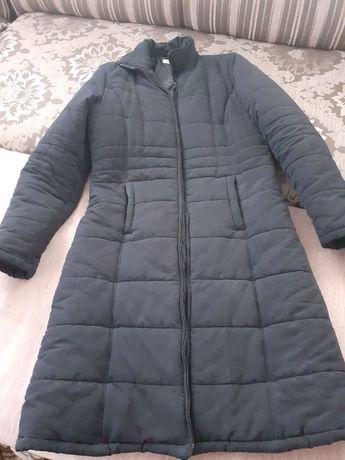 Женская куртка пуховик