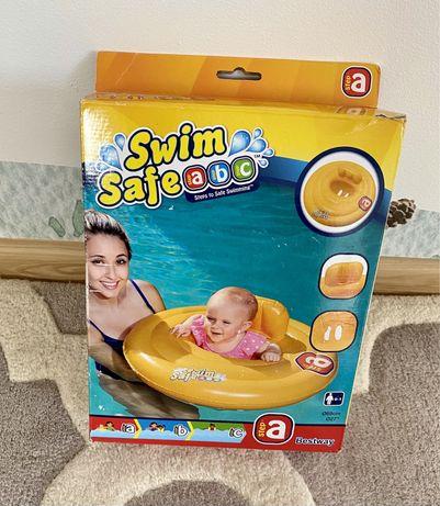 BESTWAY kolo do plywania Swim Safe Step A 0-1 lat