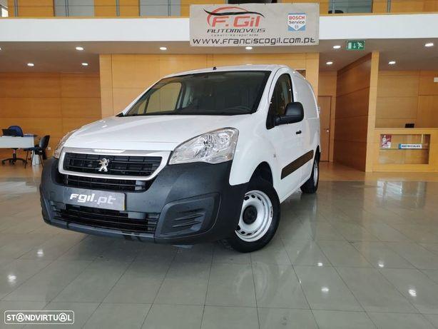 Peugeot Partner 1.6 HDI 3L