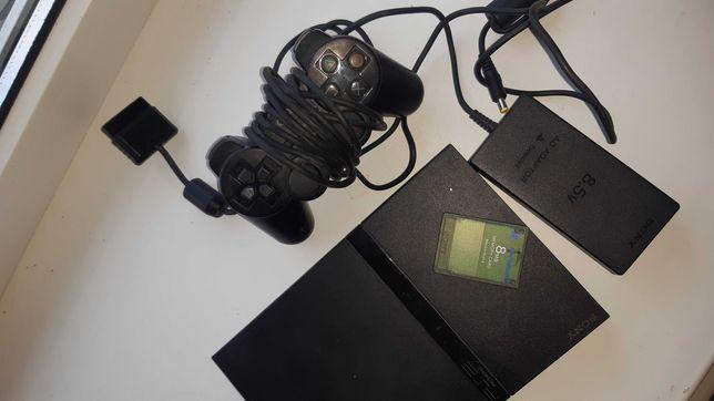 Playstation 2, приставка