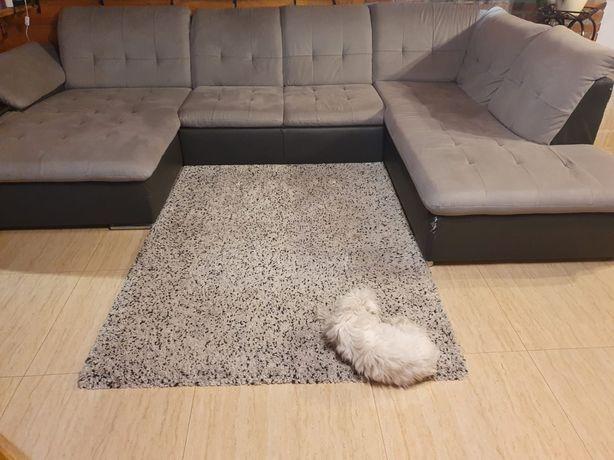 Wypoczynek duży do salonu