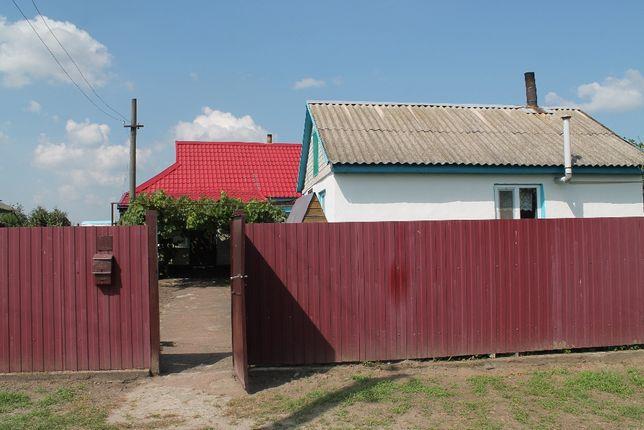 БЕЗ комиссии ДОМ (65м2) Кодра Земля (0,30 га) Макаровский район
