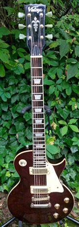 Gitara elektryczna Les Paul Vintage V 100