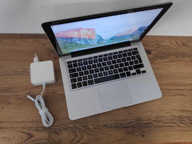 Apple MacBook Pro A1278 Intel C2D 2.26GHz 8GB GeForce 9400M 240GB SSD