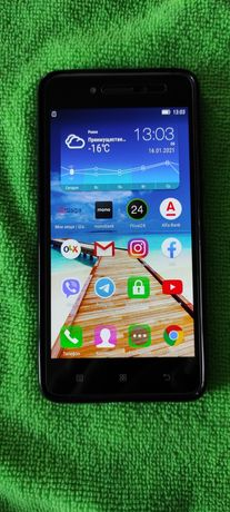 Смартфон Lenovo S90-A официал