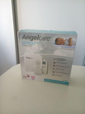 Monitor oddechu - niania Angel Care AC403