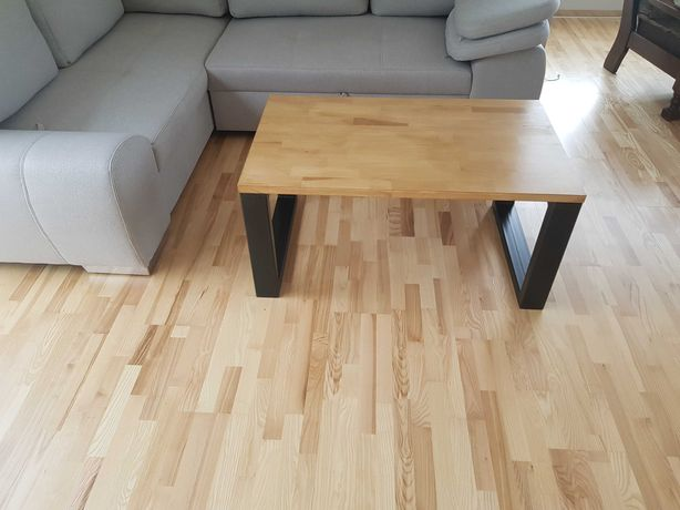 Stół Industrialny 100x60